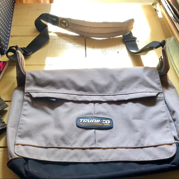 Samsonite Trunk En Co.Big Travel Bag Trunk Co By Samsonite